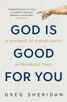 God is Good for You PDF