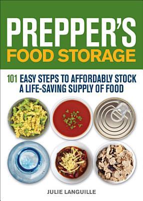 Prepper s Food Storage