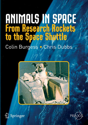 Animals in Space PDF