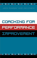 Coaching for Performance Improvement