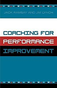Coaching for Performance Improvement Book