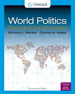 World Politics  Trend and Transformation PDF