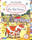 My First Search and Find: on the Farm