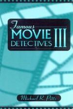 Famous Movie Detectives III