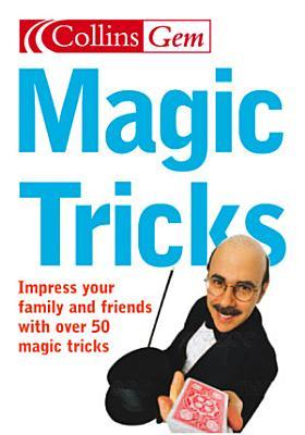 Magic Tricks  Collins Gem  PDF