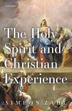 The Holy Spirit and Christian Experience