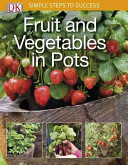 Fruit and Vegetables in Pots PDF