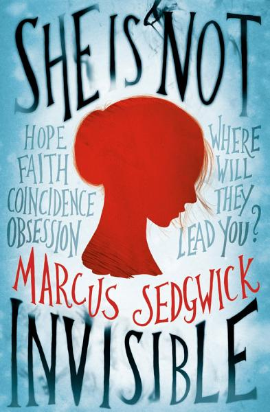 Download She Is Not Invisible Book