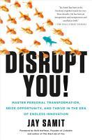 Disrupt You  PDF