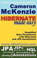 Hibernate Made Easy PDF