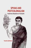 Spivak and Postcolonialism PDF