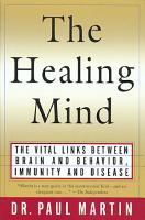 The Healing Mind PDF