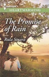 The Promise of Rain: A Clean Romance