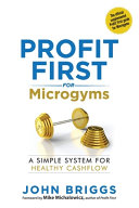 Profit First For Microgyms Book PDF