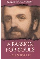 A Passion for Souls PDF