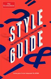 Style Guide: Edition 12