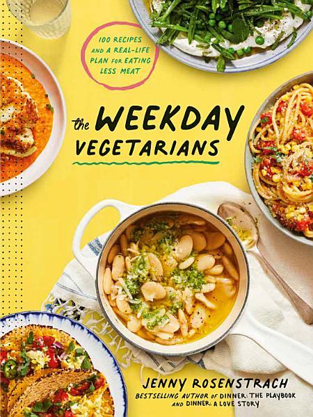 Download The Weekday Vegetarians Book