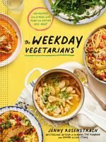 The Weekday Vegetarians PDF