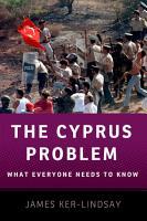 The Cyprus Problem PDF