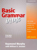 Basic Grammar in Use Student s Book with Answers PDF