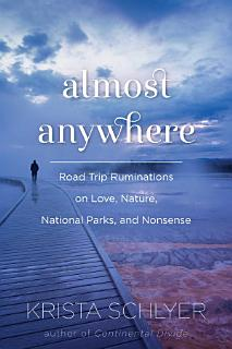 Almost Anywhere Book