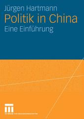 Politik in China: Eine Einführung