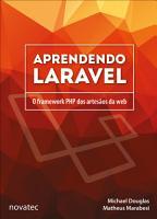 Aprendendo Laravel PDF