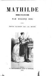Oeuvres illustrées: mémoires d'une jeune femme, Volume4