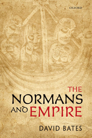 The Normans and Empire PDF