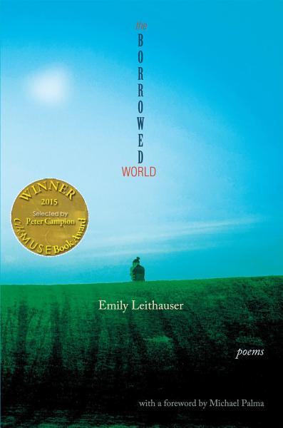 Download The Borrowed World  Able Muse Book Award for Poetry  Book