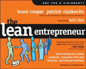 The Lean Entrepreneur Book PDF