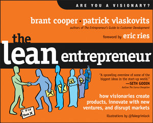 The Lean Entrepreneur Book