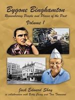 Bygone Binghamton PDF