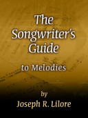 The Songwriter s Guide to Melodies PDF