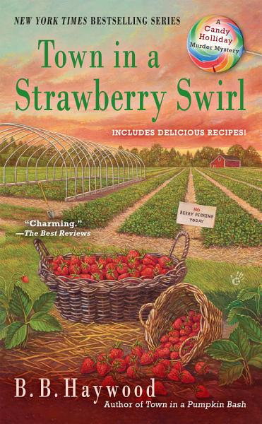 Download Town in a Strawberry Swirl Book