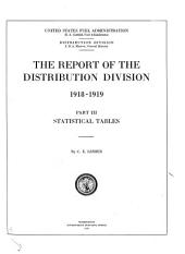 Statistical tables, by C. E. Lesher