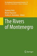 The Rivers of Montenegro