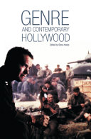 Genre and Contemporary Hollywood