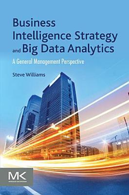Business Intelligence Strategy and Big Data Analytics PDF