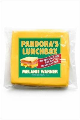 Pandora s Lunchbox