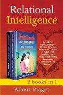 Relational Intelligence  2 Books in 1