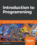 Introduction to Programming PDF