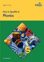 How to Sparkle at Phonics