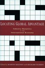 Locating Global Advantage