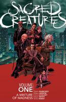 Sacred Creatures Vol 1