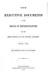 United States Congressional Serial Set: Volume 2549