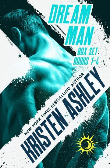 Dream Man Box Set Books 1 4 PDF
