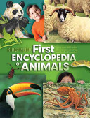 The Kingfisher First Encyclopedia of Animals PDF