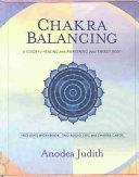 Chakra Balancing Book PDF
