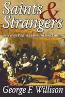 Saints   Strangers PDF